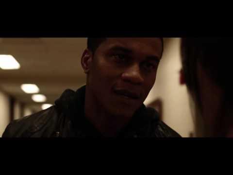 Destined clip - Hallway