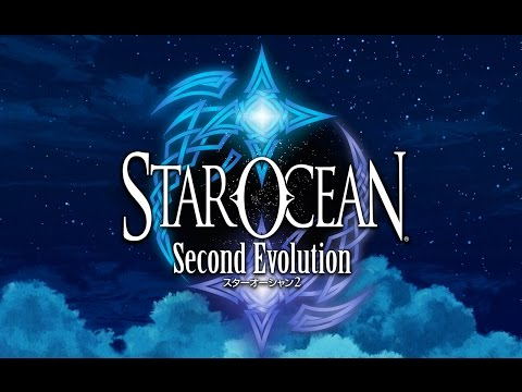 Star Ocean EX OP - To The Light(中文+英文字幕)