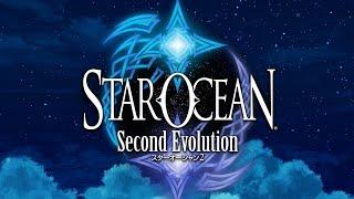 Star Ocean EX OP - To The Light(中文+英文字幕)