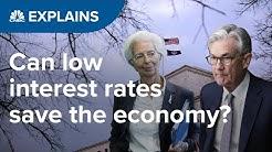 Are low interest rates enough? | CNBC Explains