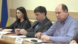 Антитеррористическая комиссия в Администрации г. Новошахтинска.