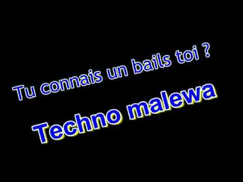 [CONGO] Techno malewa : Instrumental