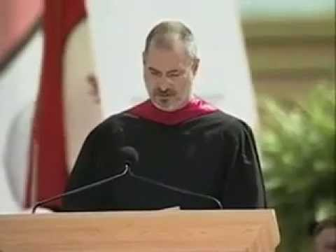 Steve Jobs Advice To Young People