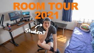 My University Room Tour 2021