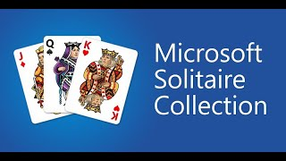 Microsoft Solitaire Collection Gameplay screenshot 1