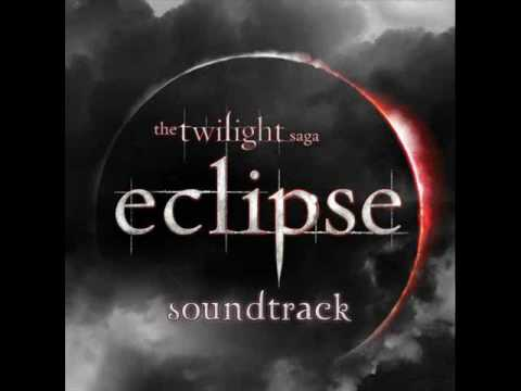The Twilight Saga: Eclipse Soundtrack Radiohead - Exit Music For a Film(new song preview)