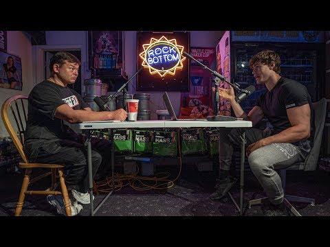 Podcast #1 W/ James Williams