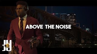 JuJu Smith-Schuster: Above The Noise // Gameday Mini-Movie