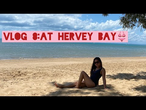 Vlog 8:Visiting Family In Hervey Bay❤️