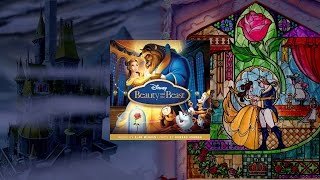 09. Beauty and the Beast | Beauty and the Beast (1991 Soundtrack)