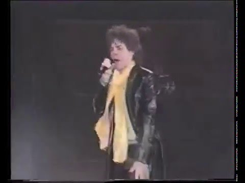 The Rolling Stones – TV reports Gothenburg (Bridges to Babylon)