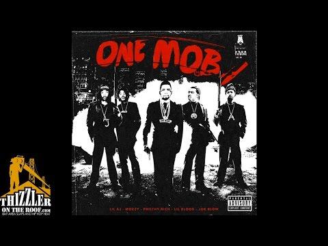 Young JBay, Joe Blow, Mozzy, Lil Blood, Lil AJ, Lil Goofy - Finesse [Thizzler.com]