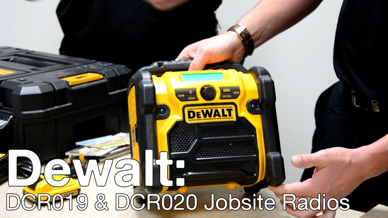20 Most Recent Dewalt Dc012 Worksite Radio With Questions ... De Walt Dc Radio Wiring Schematic on