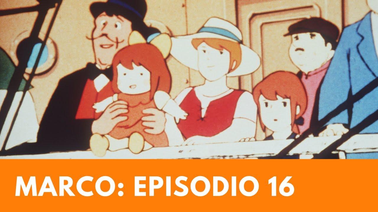 Marco: Episodio 16- A bordo del Folgore - YouTube