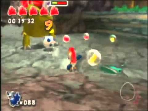 Billy Hatcher and the Giant Egg (Nintendo Gamecube) - Retro Video Game Commercial / Ad
