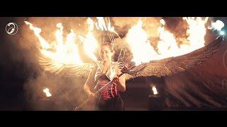 Фаер шоу Днепропетровск(, 2015-10-14T20:01:24.000Z)
