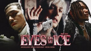 Смотреть клип Seven Kayne Ft. Polimá Westcoast, Young Cister - Eyes On My Ice