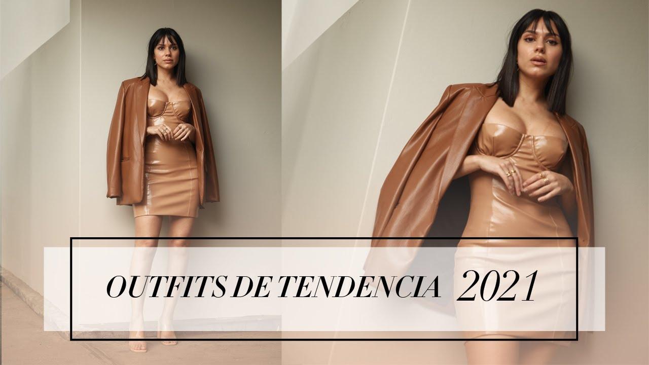 TRENDY OUTFITS PARA ESTE 2021