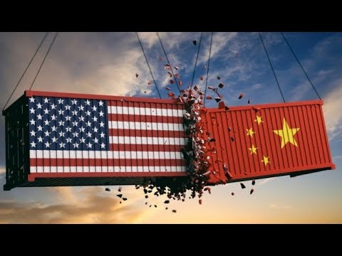 Tariffs Remain Sticking Point In US-China Trade War Negotiations