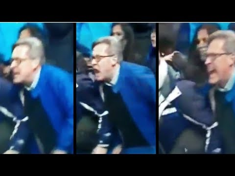 "Raheem Sterling called ""A BLACK C***"" by Chelsea fan 