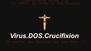 Virus.DOS.Crucifixion