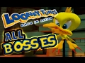 Looney Tunes: Back in Action All Bosses | Final Boss (PS2, Gamecube)