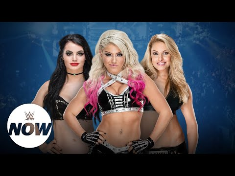 WWE Superstars & Legends react to the announcement of the first Women's Royal Rumble Match: WWE Now