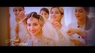 Khaani & Hadi || VM || Qabool Hai