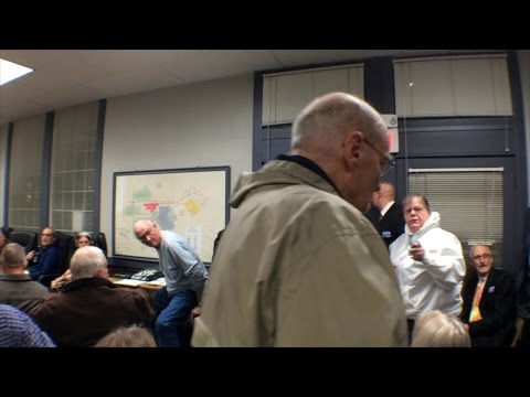 Koch Brother Minions Booed At Montana Medicaid Townhall