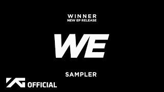 winner-'we-sampler