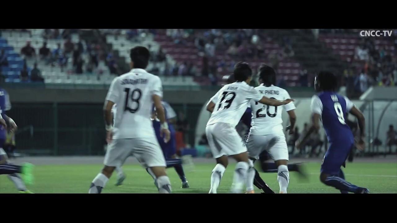 [MCL week 2] Boeung Ket FC vs Preah Khan Reach Svay Rieng
