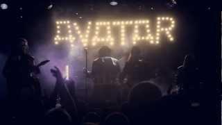 Avatar - Torn Apart (official live clip)