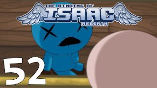 The Binding of Isaac Rebirth - ???