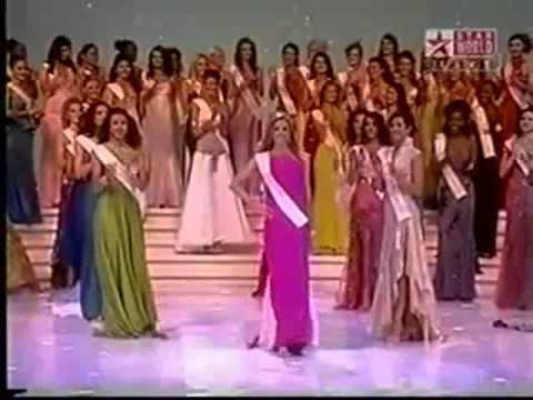MISS   MUNDO  (  WORLD  )  2003 ....