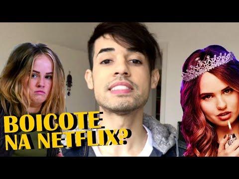 Por que estão odiando a nova série da Netflix? Insatiable!
