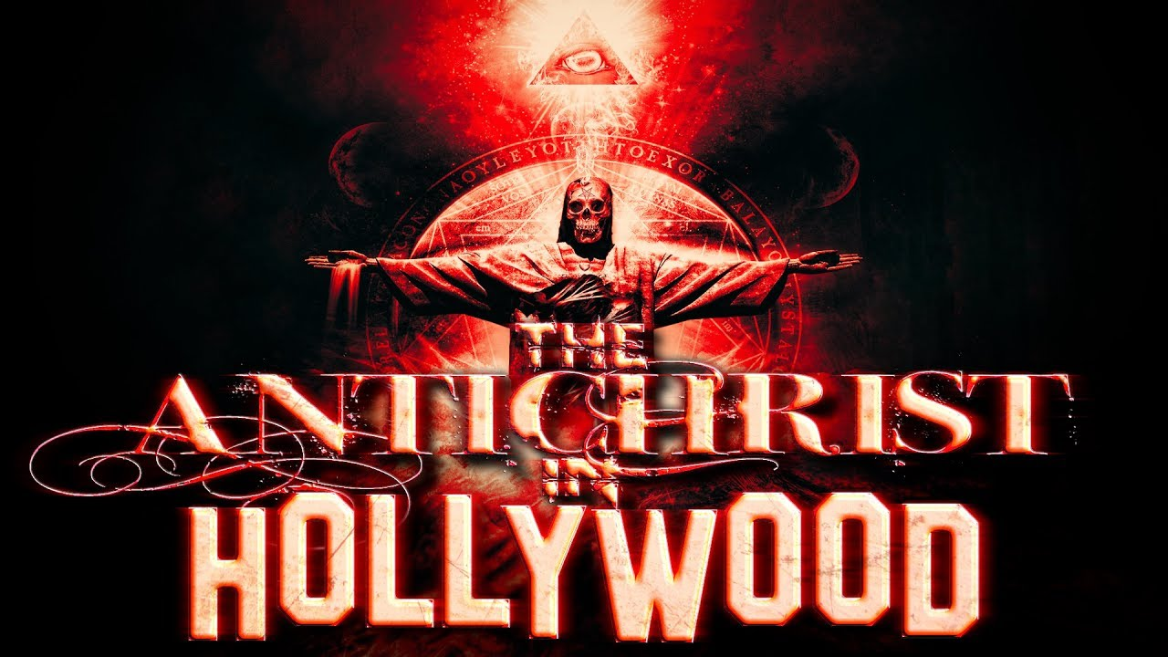 antichrist hollywood movies