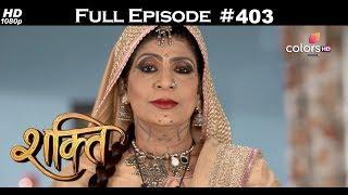 Shakti - 14th December 2017 - शक्ति - Full Episode