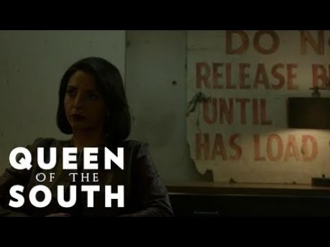Queen of the South | Episode 107 - 'I Have An Eye For You'