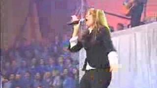 Hillsong Kiev - Во Мне Любовь Твоя (Your Love Is Beautiful)(Hillsong Kiev Ukraine From the album Царь Величия (King Of Magesty) www.hillsong.com.ua., 2006-10-05T01:12:36.000Z)