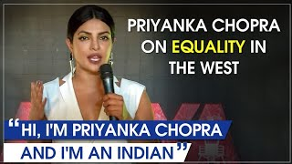 Priyanka Chopra EPIC Reaction On How She Was Treated In Hollywood | Praises Bollywood Industry