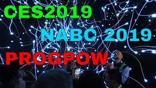 CES2019 - North American Bitcoin Conference - GRIN / BEAM - PROGPOW and more!