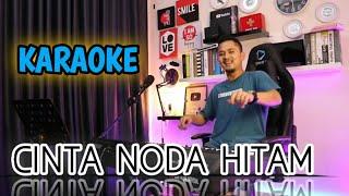 CINTA NODA HITAM (Karaoke/Lirik) || Dangdut - Versi Uda Fajar