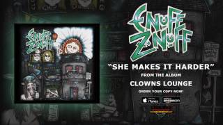 Watch Enuff Znuff She Makes It Harder video