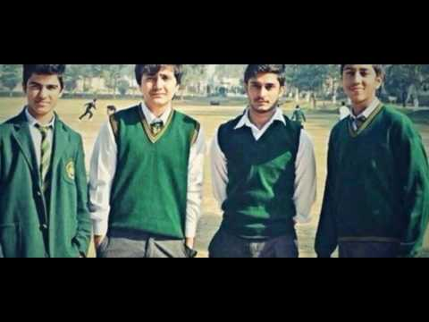 Maa Rona Mat A Sad Song on Peshawar Attack   HYM   Full Video Song   2016   YouTube