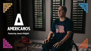 Americanos: Jesse Holguin, Mexico