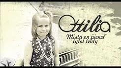Ottilia - Mistä on pienet tytöt tehty