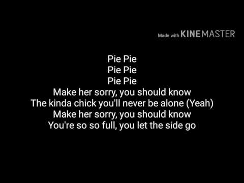 Future - PIE ft Chris Brown lyrics