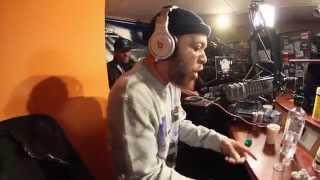 Da Youngstas Freestyle on Showoff Radio with Statik Selektah