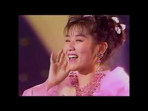 中嶋美智代 とても小さな物語 日本歌謡大賞