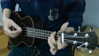 Ukulele 23 Gỗ Cẩm Ấn- Guitar Việt Mỹ